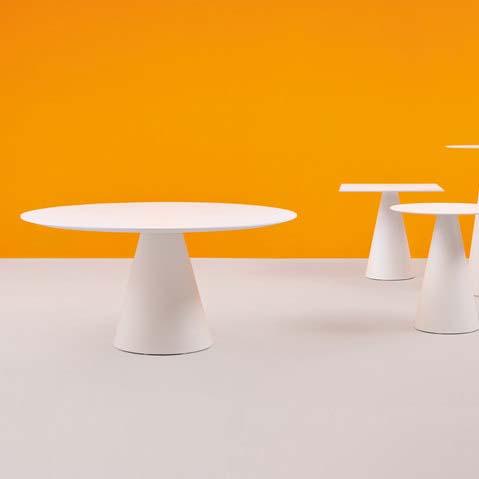 Tavoli Bar e Ristorante