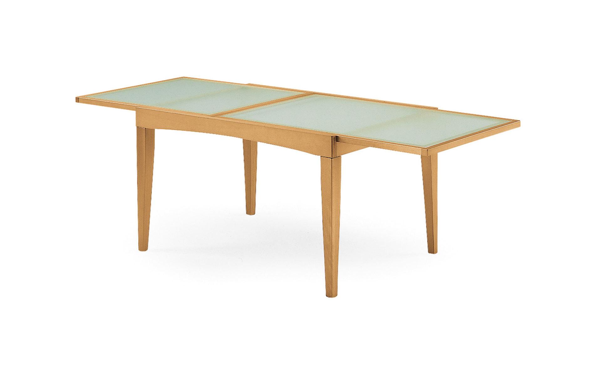 Tavolo davos cr 130 agap forniture - Tavolo agape scavolini prezzo ...