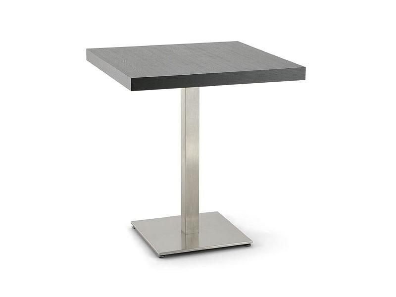 Piano tavolo laminato mm 50 agap forniture - Tavoli alti da bar usati ...