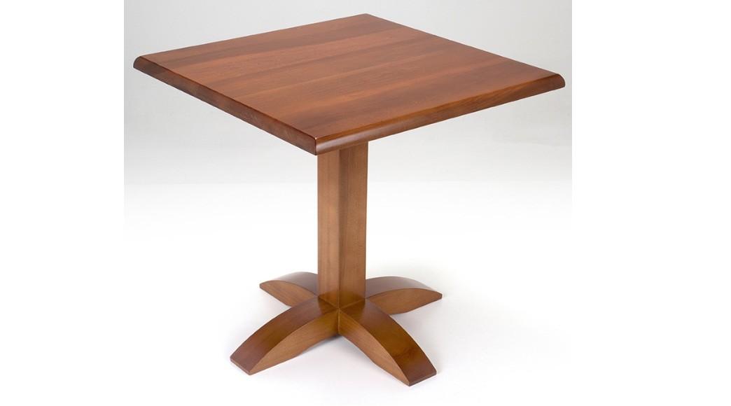 Tavolo legno di toulipier eno agap forniture - Tavolo agape scavolini prezzo ...