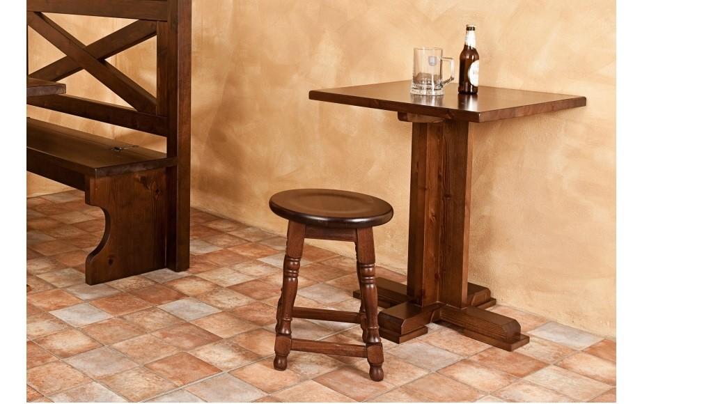 Tavolo legno di pino svezia pub agap forniture - Tavolo agape scavolini prezzo ...