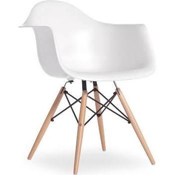 Eames sedia polipropilene design agap forniture for Sedie design eames