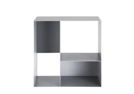 libreria-design-metallo