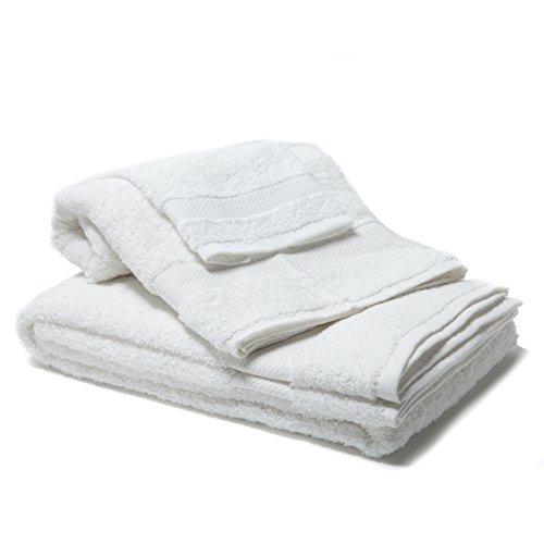 Asciugamani e Spugne