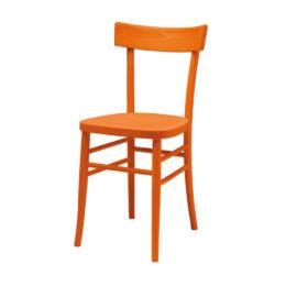 sedia in legno Milano