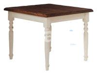 tavolo invecchiato massello