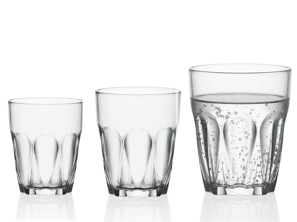 Agap forniture categorie prodotto bicchieri for Bicchieri in legno
