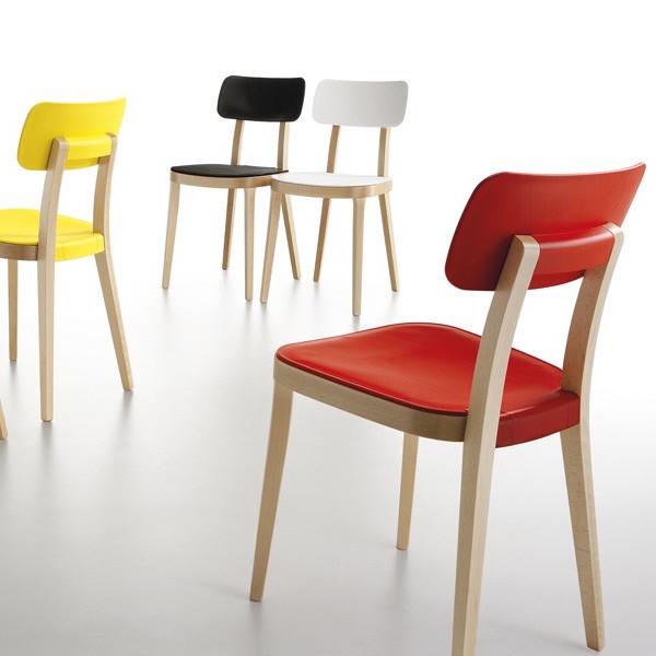 Agap forniture categorie prodotto sedie legno for Offerta sedie legno