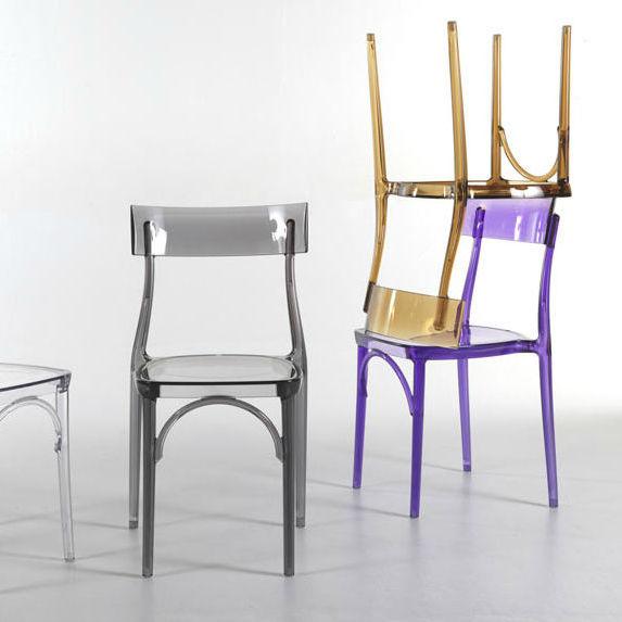 Agap forniture categorie prodotto sedie - Sedie policarbonato ...