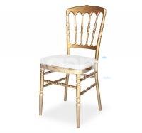 sedia Parigina oro