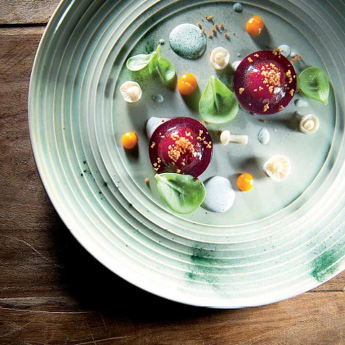 Agap forniture categorie prodotto linea royale sumisura for Decorazioni piatti gourmet